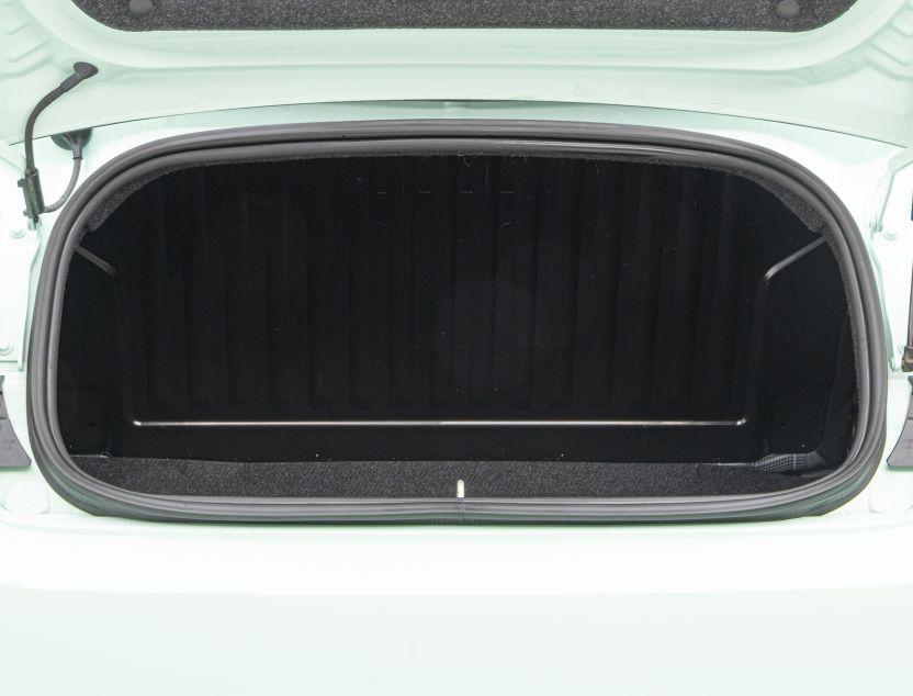Exterior de Fiat 500c