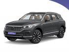 Volkswagen Touareg 2021 Volkswagen Touareg eHybrid  V6 TSI