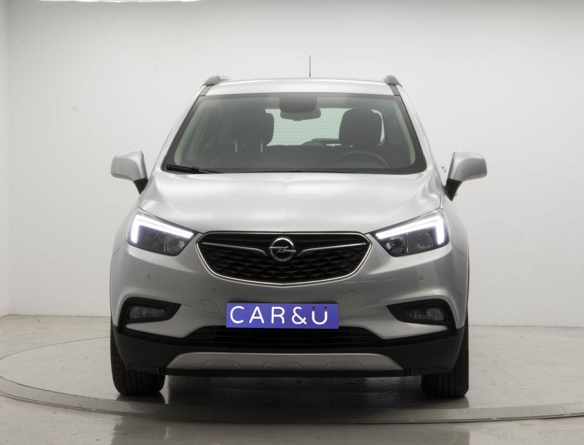 Exterior de Opel Mokka x