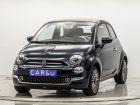 Fiat 500 2018 cabrio 1.2 LOUNGE EU6 69 2P