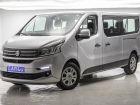 Fiat Talento 2018 1.6 ECOJET 89KW SX L1 12 120 5P 8 Plazas