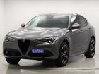 Alfa Romeo STELVIO 2020 2.2 D TURBO 154KW VELOCE AUTO 4WD 210 5P