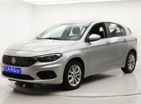 Ficha técnica de Fiat