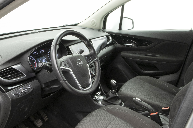 Comprar Opel Mokka X 2018 1 4 T 103kw Selective 2wd S Car U