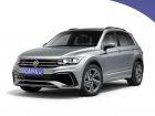 Volkswagen Tiguan 2021 Volkswagen Tiguan R-Line 2.0 TDI 150cv DSG