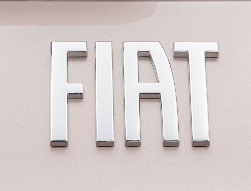 Exterior de Fiat 500e
