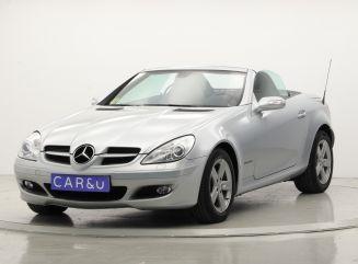 Mercedes Slk-class