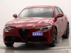 Alfa Romeo Giulia 2020 2.0 TURBO 206KW VELOCE AUTO 4WD 280 4P