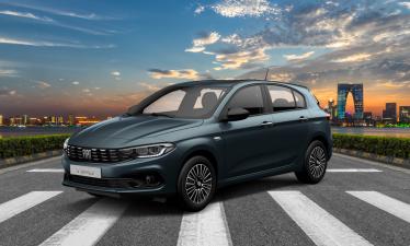 Consigue tu Fiat Tipo en CAR&Ü por una cuota mensual fija. Renting: el futuro de la movilidad.