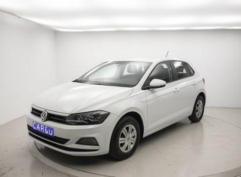 Ficha técnica de Volkswagen