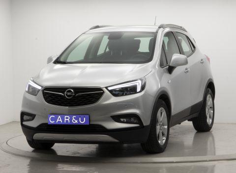 Ficha técnica de Opel