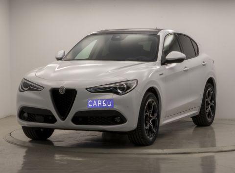 Ficha técnica de Alfa Romeo