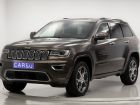 Jeep Grand Cherokee 2019 3.0 CRD 184KW OVERLAND 250 5P