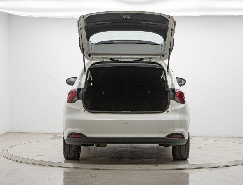 Exterior de Fiat Tipo