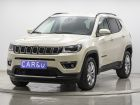 Jeep Compass 2020 JEEP COMPASS LIMITED 1.3 MT FWD