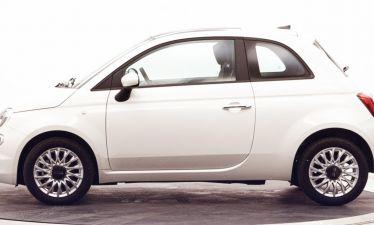 ¿Por qué necesitas un Fiat 500 hybrid para ir por la ciudad?