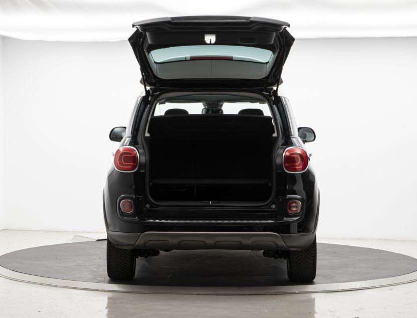Exterior de Fiat 500L