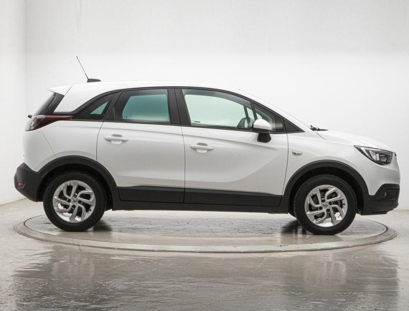 Exterior de Opel Crossland x