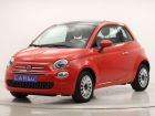 Fiat 500 2018 1.2 LOUNGE EU6 69 3P
