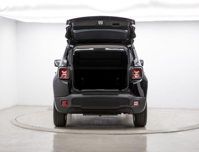 Exterior de Jeep Renegade