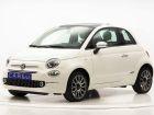 Fiat 500 2018 E6D LOUNGE 1.2 8V 69CV