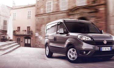 Fiat Doblo: diseño y funcionalidad para tu transporte