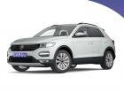 Volkswagen T-roc 2021 Volkswagen T-Roc Advance 1.0 TSI 110cv