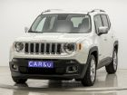 Jeep Renegade 2021 1.0 G 88KW LIMITED FWD 120 5P